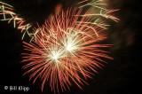 Brentwood Cornfest Fireworks 3