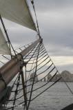 Sail Boat Cabo 1