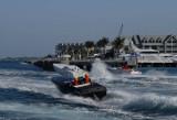 2007 Key West  Power Boat Races 243