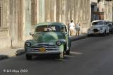 Havana Classic Cars 2