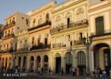 Habana Buildings 3