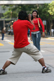Filipino shooter