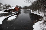 Sweden Winter 2009/2010