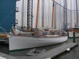 Sailboat Adirondack