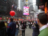 Run @ Times Square