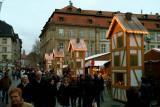 Weihnachtsmarkt in Bamberg