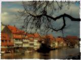 Romantic Little Venice