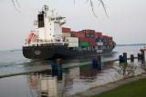 Nordostsee kanal Kiel