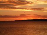 Lake Nipissing Sunset North Bay