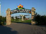 Gateway of the North