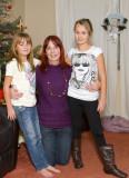 'Christmas Day' with Isobel & Morgan