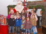 Christmas at the Farm