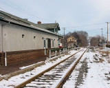 Railroad & Canal Towns