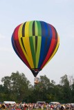 Metamora Hot Air Balloon Festival