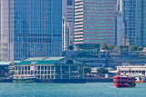 Central Pier and IFC