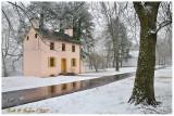 Historic Hibbs House