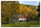Autumn at Thompson Neely Mill