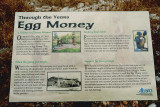 The Story Behind Egg Money
