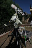 Open SKY I Observatory