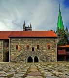 From Trondheim