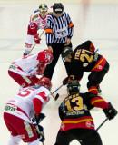 Trondheim vs Stjernen 01.12.07