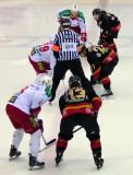 Trondheim vs Frisk/Asker 04.12.07