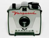 Spartus Vanguard