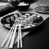 (365 - 267) Sushi Q