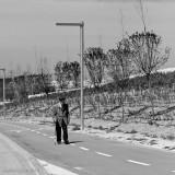 (365 - 288) El camí fa pujada
