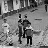 (365 - 305) Jovenes promesas