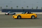 Auto X 11/21/09 California Speedway