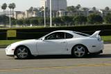 Toyota Mk4 Supra Turbo