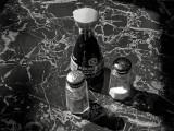 Condimental Divide