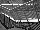 Stairs 'n Stripes