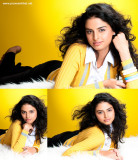 Sangya Lakhanpal ( I AM SHE miss Universe Finalist 2010 )