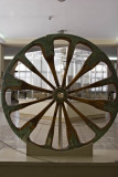 Cart Wheel 2nd Mill B.C.