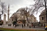 Shahzade Mosque (ªehzade Camii )