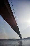 Bosphorus (Bogazici) Bridge