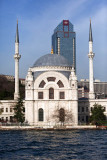 Modernity beside Tradition in Istanbul