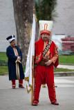 Ottoman military band