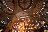 Sultanahmet Camii (Mosque)