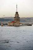 Kiz Kulesi (The Maiden's Tower)