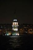 The Maiden's Tower (KIz Kulesi)