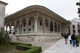 Topkapi Sarayi ( Palace )