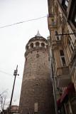 Galata Kulesi (Tower)