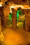 Niasar Cave ( Mitra Temple )