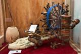 Spinnng Wheel