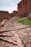 Abyaneh Village