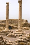 Ancient City of Bishapur ( Bishabur )
