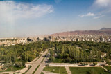 City of Tabriz